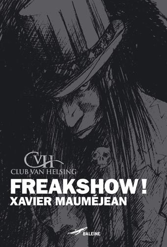 Freakshow-CVH