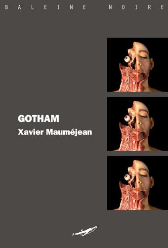 Gotham-BN